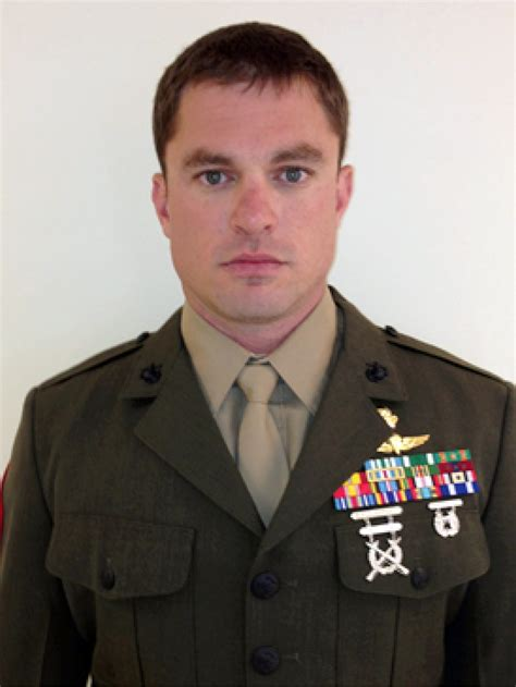 Marsoc Officer by 7 Marines Killed In Helicopter Crash Are Identified U S