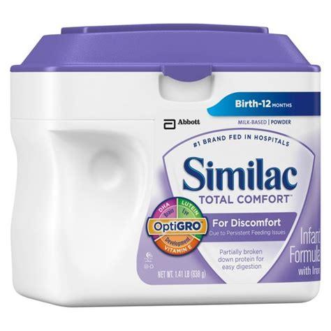 similac total comfort ingredients similac total comfort vs alimentum versushost com
