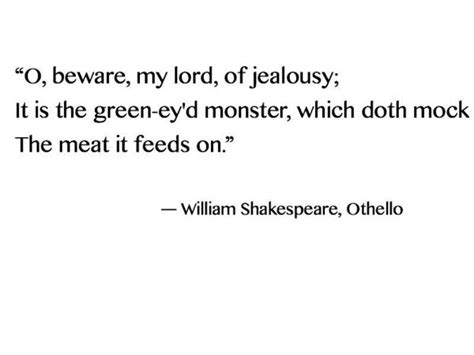 themes for othello act 5 o beware my lord of jealousy it is the green ey d