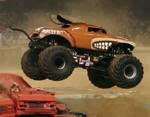 Mutt Truck Wheels Mutt Monstertrucks Tv