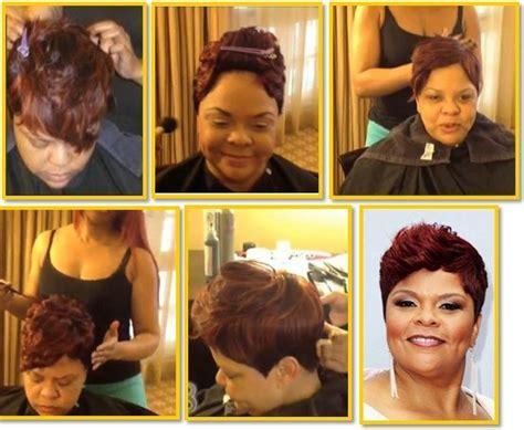 what color is tamela mann red hair tamela mann haircut gotboc magazine tamela mann s