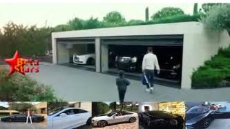 christiano ronaldo haus cristiano ronaldo s luxury house and cars 2017