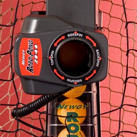 newgy robo pong 2040 table tennis machine newgy robo pong 2040 table tennis machine buy in