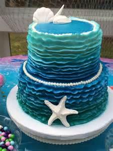 meer dan 1000 idee 235 n over oceaan verjaardagstaarten op pinterest oceaan taarten haai taart en