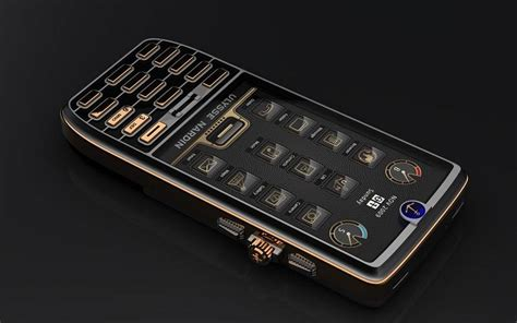 Hp Blackberry Paling Mahal 10 handphone termahal di dunia tertarik memilikinya cermati