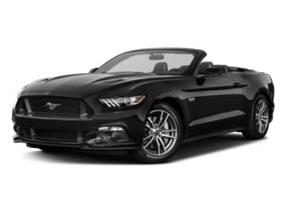 2017 ford mustang gt premium convertible specs, price