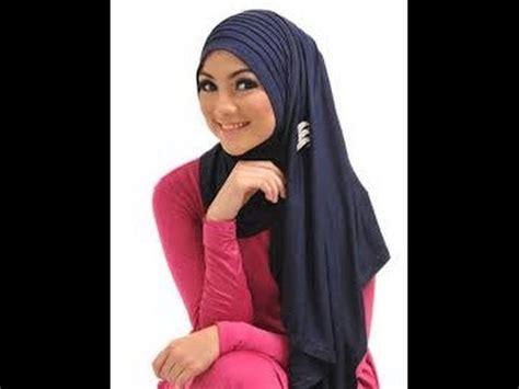 tutorial hijab segi empat citra kirana jilbab wisuda video tutorial hijab pesta ala citra