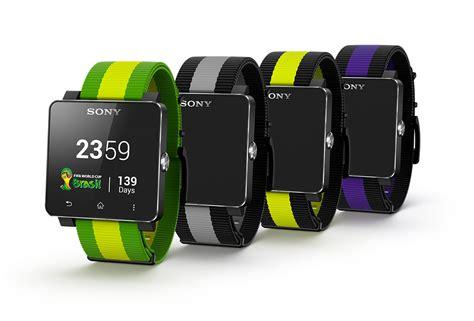 Hp Sony Smartwatch 2 sony smartwatch 2 im smartwatch shop smartwatch de
