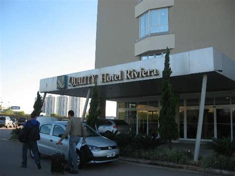 quality inn jundiai hotel quality jundiai sp grounds picture of quality