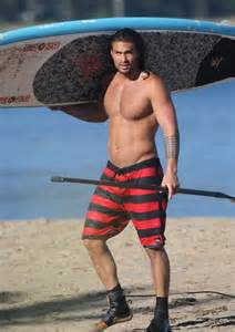 Jason momoa stay focused and game of on pinterest