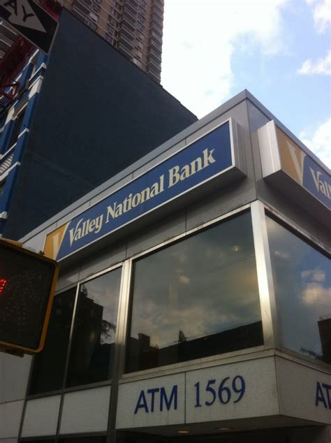 valley national bank nj valley national bank banks credit unions 1569 3rd
