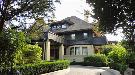 houses in canada the most expensive house for sale in canada is a 35m heritage home in vancouver