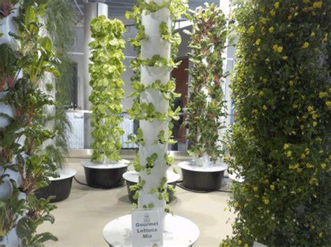 Vertical Hydroponic Gardens Diy Vertical Hydroponic Garden