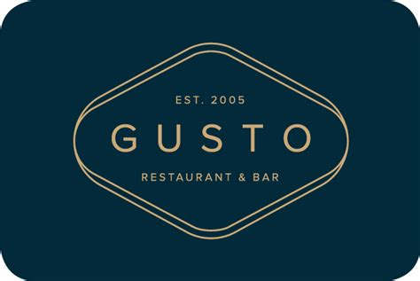 Send A Restaurant Gift Card Online - gusto gift cards
