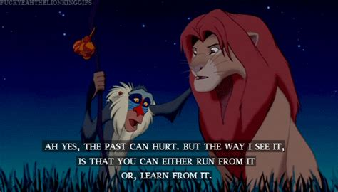 famous cartoon film quotes 11 profound disney quotes that will stay with us until