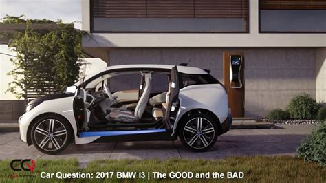 2017 I3 Rex by 2017 2018 Bmw I3 With Rex The And The Bad The