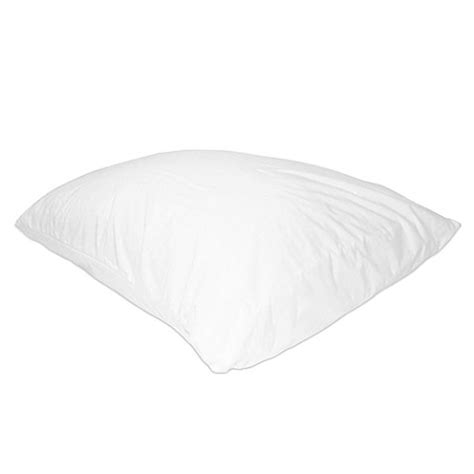 protect a bed pillow protector protect a bed 174 luxury pillow protector bed bath beyond