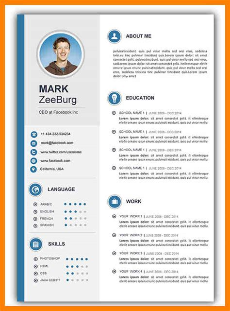 word infographic template infographic resume templates infographic resume template