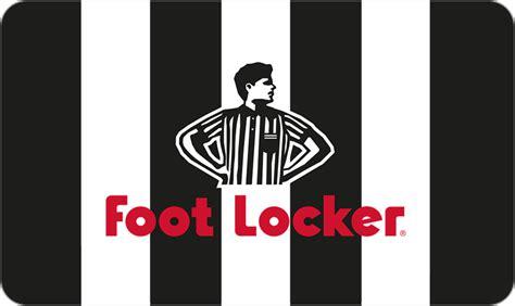 Foot Locker E Gift Card - gift card foot locker carte regalo e buoni per clienti o dipendenti