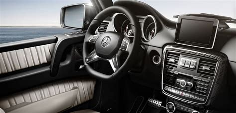 mercedes g class interior 2015 import export g class archives import rates