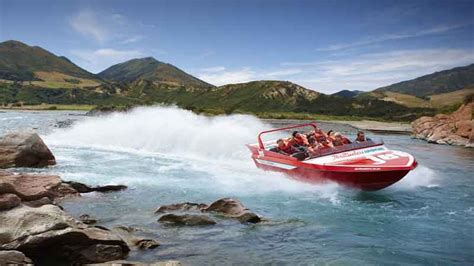 hanmer springs jet boat waiau river epic deals and - Jet Boat Hanmer Springs
