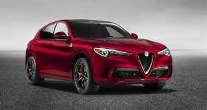 alfa romeo stelvio is the italian marque s suv torque