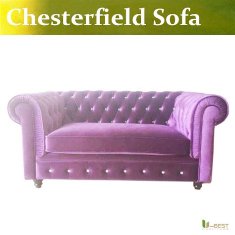 purple leather sofa buy wholesale purple leather sofa from china purple