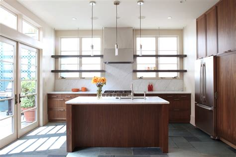 floating island kitchen contemporary with floating kitchen kitchen island with sink and dishwasher kitchen modern