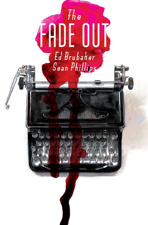 the fade out volume the fade out vol 1 tp releases image comics