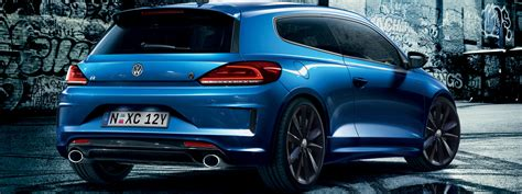 Volkswagen Scirocco R For Sale by New Volkswagen Scirocco R For Sale Mt Gravatt Volkswagen
