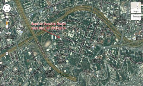 imagenes satelitales quito mapa de quito satelital