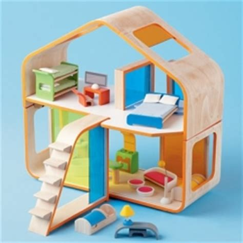 small doll house furniture those who live in dollhouses better be small gorgeous modern dollhouse the sleek