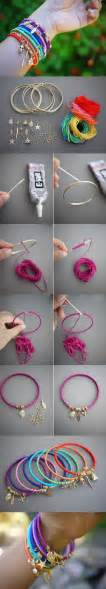 easy diy bracelet teen craft a little craft in your day
