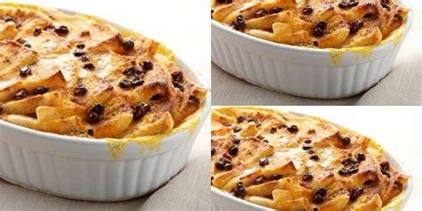 membuat puding yang praktis puding roti camilan keluarga praktis dan mudah vemale com