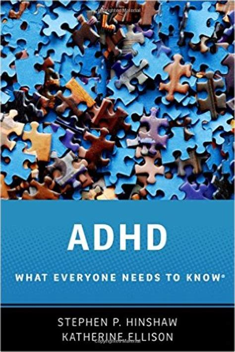 For Frazzled Parents Information On Adhd The Washington