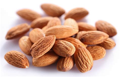 Almond Almond Almond Health Benefits And Nutrition Facts Fitness World