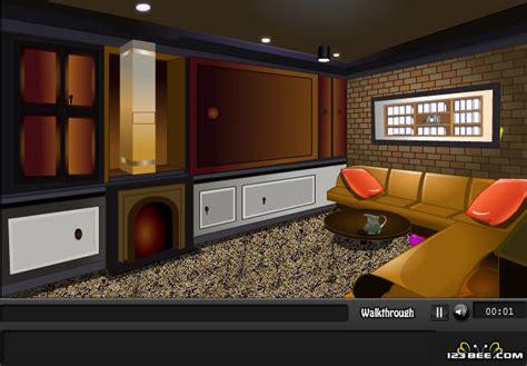 Jeu Living Room Escape Jouer 224 Books Room Escape Jeux Gratuits En Ligne Avec