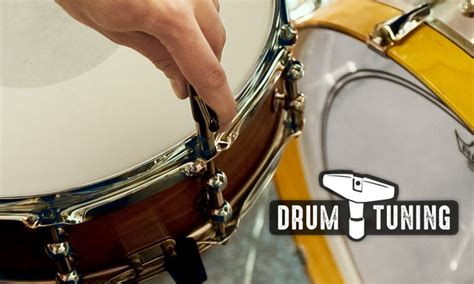 tutorial tuning drum video workshop drum tuning basics bonedo