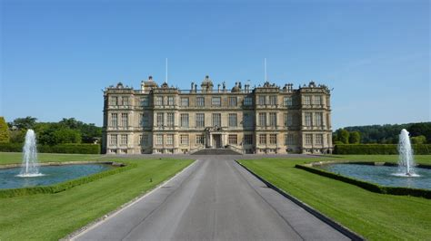 longleat house haunted wiltshire longleat house