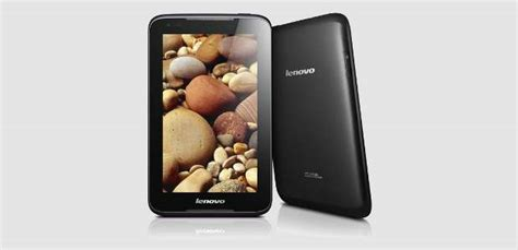 Tablet Lenovo Ideatab A6000 mobile phones phones phone information