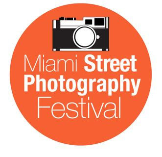 leica at the miami street photography festival // 2016