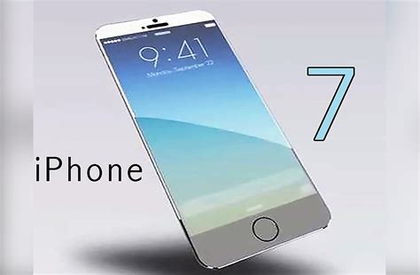 apple iphone 7 release date price specs features all you need to
