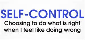 Self control secrets how to conquer diet and exercise issues