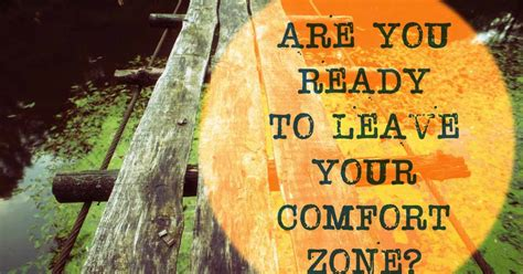 outside your comfort zone step out of your comfort zone self help for life