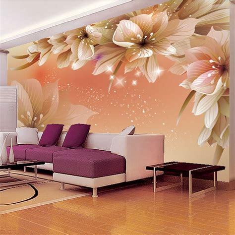 hotel wallpaper decoration glitter wallpaper supplier china free modern fashion wall mural floral photo glitter wallpaper