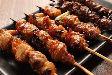 An Yukitri chicken yakitori how to make enjoy chicken yakitori in japan living nomads travel tips