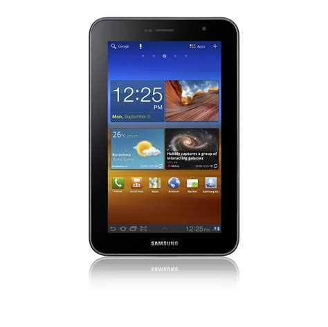 7 samsung tablet review samsung galaxy tab 7 0 reviews productreview au