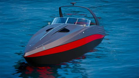 gta 5 boat cheat for pc rapid boat add on replace gta5 mods