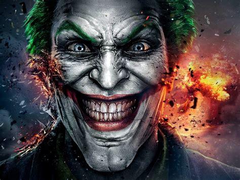 joker laugh hd walpaper   wallpaperscom