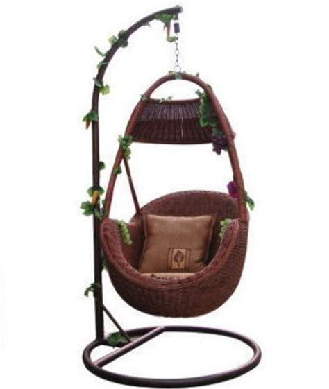 basket swing chair online buy wholesale rattan swing chair from china rattan
